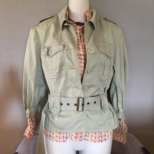 Marc by Marc Jacobs Jacket Size 4.