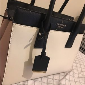 Kate Spade New York Small Candice Satchel