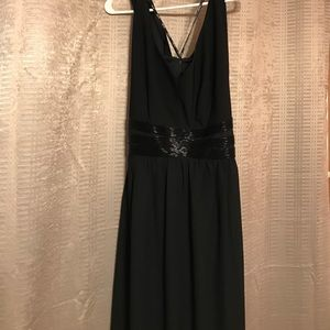 City Chic Special Occasion Maxi Dress