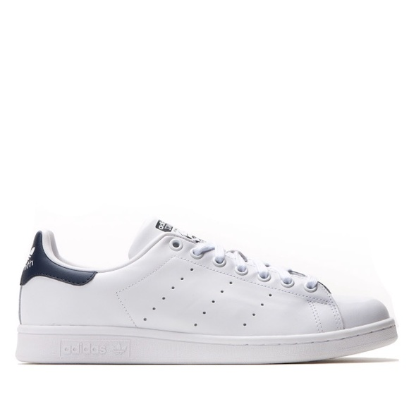 new concept 059a6 62104 Adidas Stan Smith Sneakers, Navy
