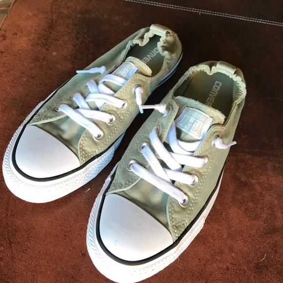 dfde61d9e9f3c5 Converse Shoes - Converse all star scrunch back sneakers❗ ✓️