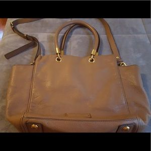 MARC JACOBS crossbody carry all purse