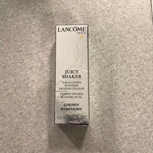 New Lancôme Juicy Shaker💄💄💄 151 Cherry Symphony