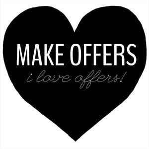 I ❤ Offers!