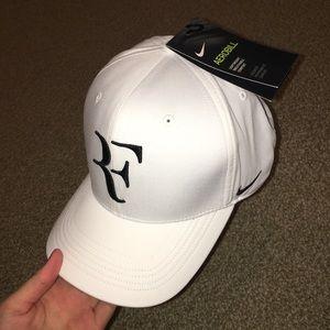 Nike RF Roger Federer hat