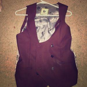 Noise and monkey matron vest