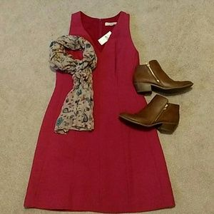 Brand new loft dress with tags