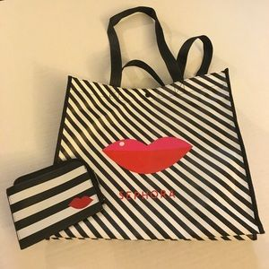 Sephora bag bundle