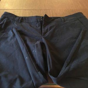 EUC Old Navy Plus Size Harper Pants