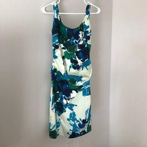 Suzi Chin for Maggy Boutique Size 6P Dress