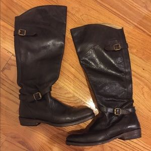 Frye Dorado Riding Boots Women's