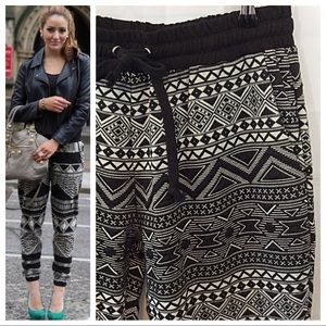 NWT - Tribal Jogging Pants