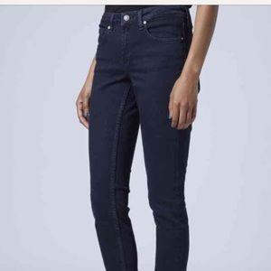 Tooshop moto jeans BNWT