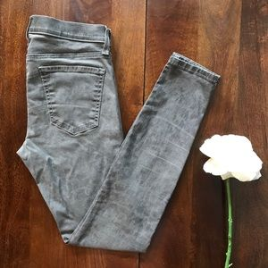 Current/Elliott • ankle skinny - castle dirty paws