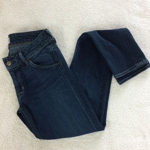 Hudson Collin Skinny Jeans ❣️