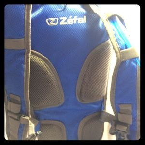 Sport water back pack
