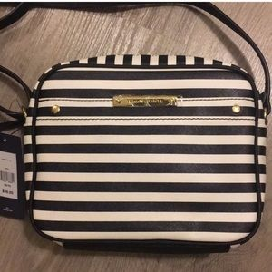 New stripped Tommy Hilfiger purse