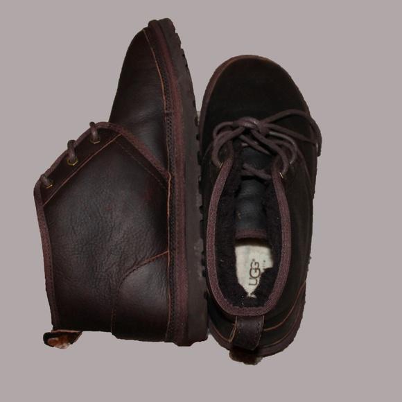 c10dba7bb7b UGG, Men's Neumel Chukka Boots