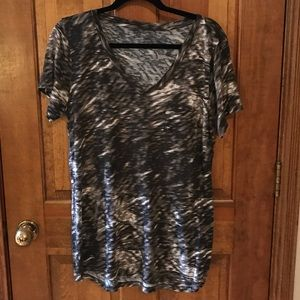 Missimo Short Sleeve Top