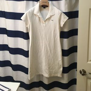 Vineyard Vines Polo Dress - NWOT
