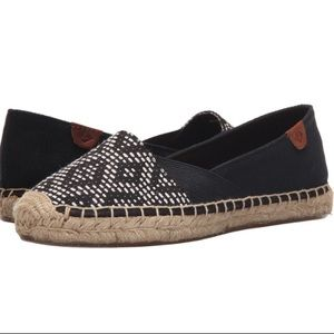 Sperry Top-Sider KatamaCape Ballet Flat Slipon 7.5