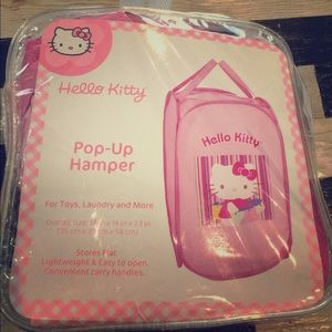 Hello Kitty Pop-up Hamper