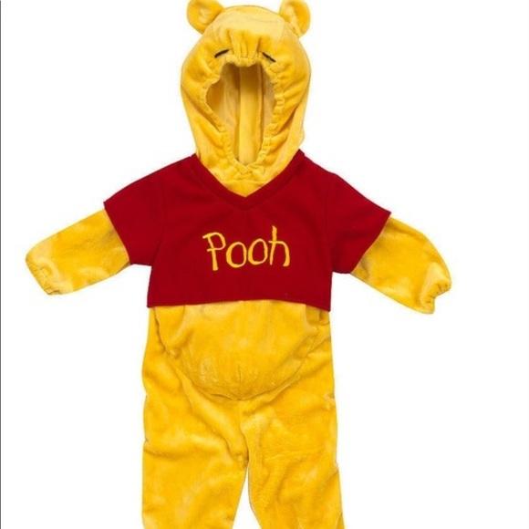 7e2671ea7287 Disney Other - Winnie the Pooh Halloween costume