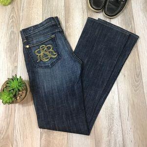 Rock & Republic Los Angeles Boot Cut jeans