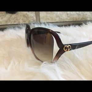 a51234519aa7e6 Gucci Accessories - Authentic Gucci GG 3500 S WNQ 02