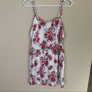 Floral Dress 🌼🌸🌺 H&M