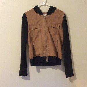 Element utility jacket
