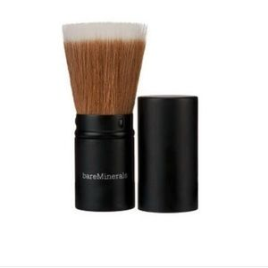 BareMinerals feather light retractable brush