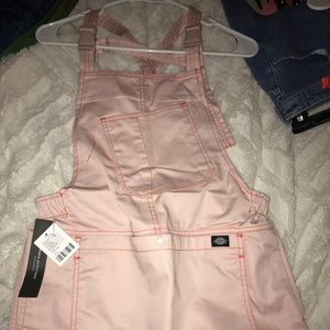 Urban outfitters dickies dress