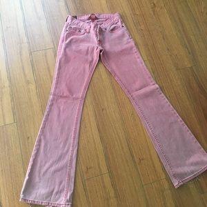 Lucky Brand Bell Bottom Jeans