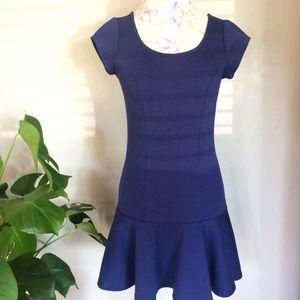 Kimchi Blue Drop Waist Dress