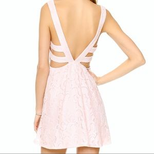 ✨Free People Cut-Out Dress