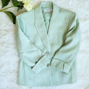 TAHARI ARTHUR S. LEVINE SUITE JACKET ONLY