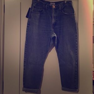 One teaspoon, vintage saints denim jeans