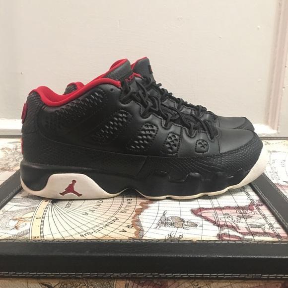 35c3ab83fd5 Jordan Shoes | Air Retro 9 Low | Poshmark
