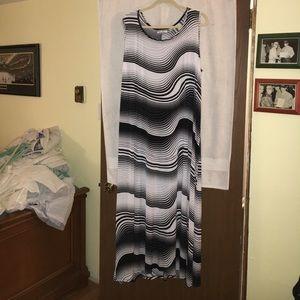 Avenue 26/28 Tank Maxi Dress