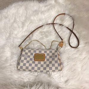 Louis Vuitton Eva clutch/crossbody bag