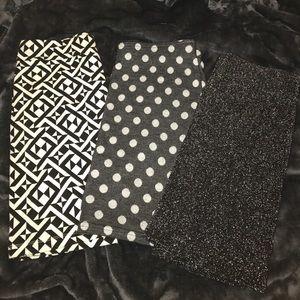 Bundle of skirts