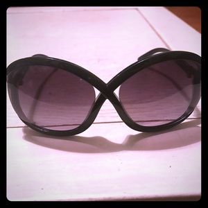 tom ford sandra sunglasses