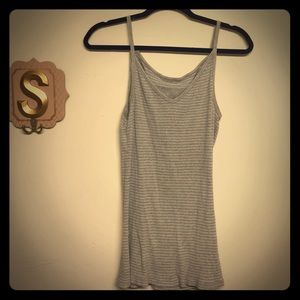 Gap soft stretch tank size XL