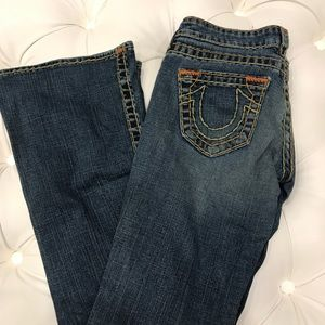 Denim - True Religion Jeans- Authentic.