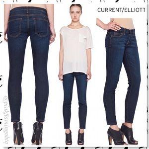 Current/Elliott The Stiletto Skinny Jean size 29