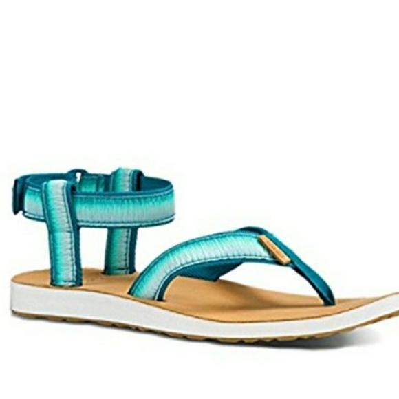 af856a5fe912 Teva Original Universal Ombre Sandals Women 11
