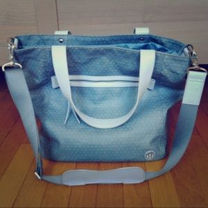 Lululemon Out and About Tote
