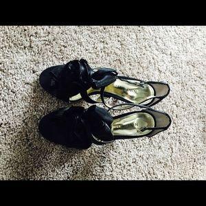 New nine west shoes size 5.5