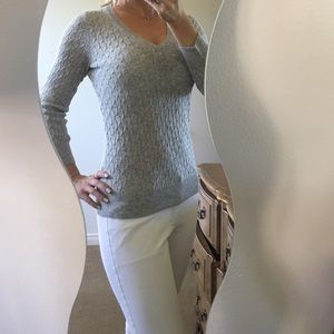 ✨Brand New Banana Republic Cable Knit Sweater✨